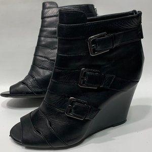 Calvin Klein Women's Felisha Ankle Boots sz 9